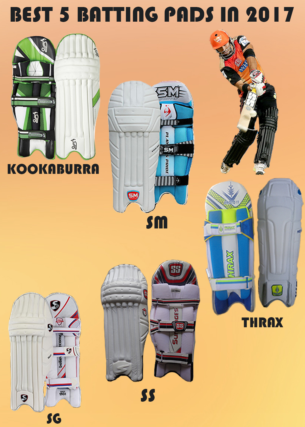 BEST 5 BATTING PADS IMAGES_1