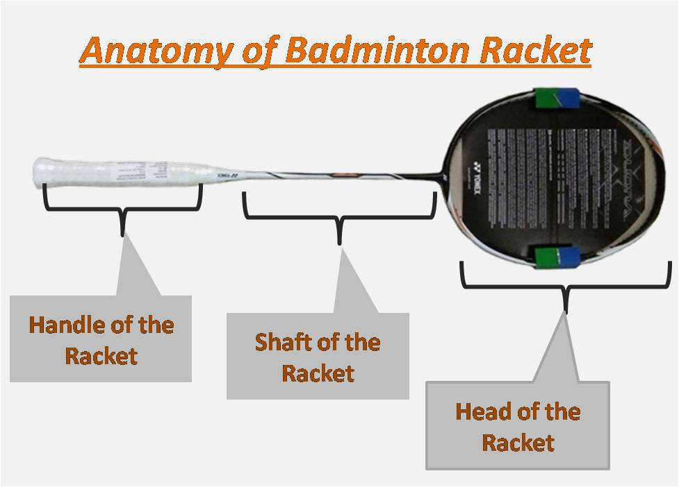 ANATOMY OF BADMINTON RACKET_2