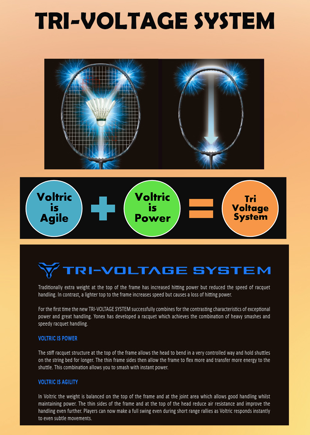 TRI VOLTAGE SYSTEM TECHNOLOGY_2