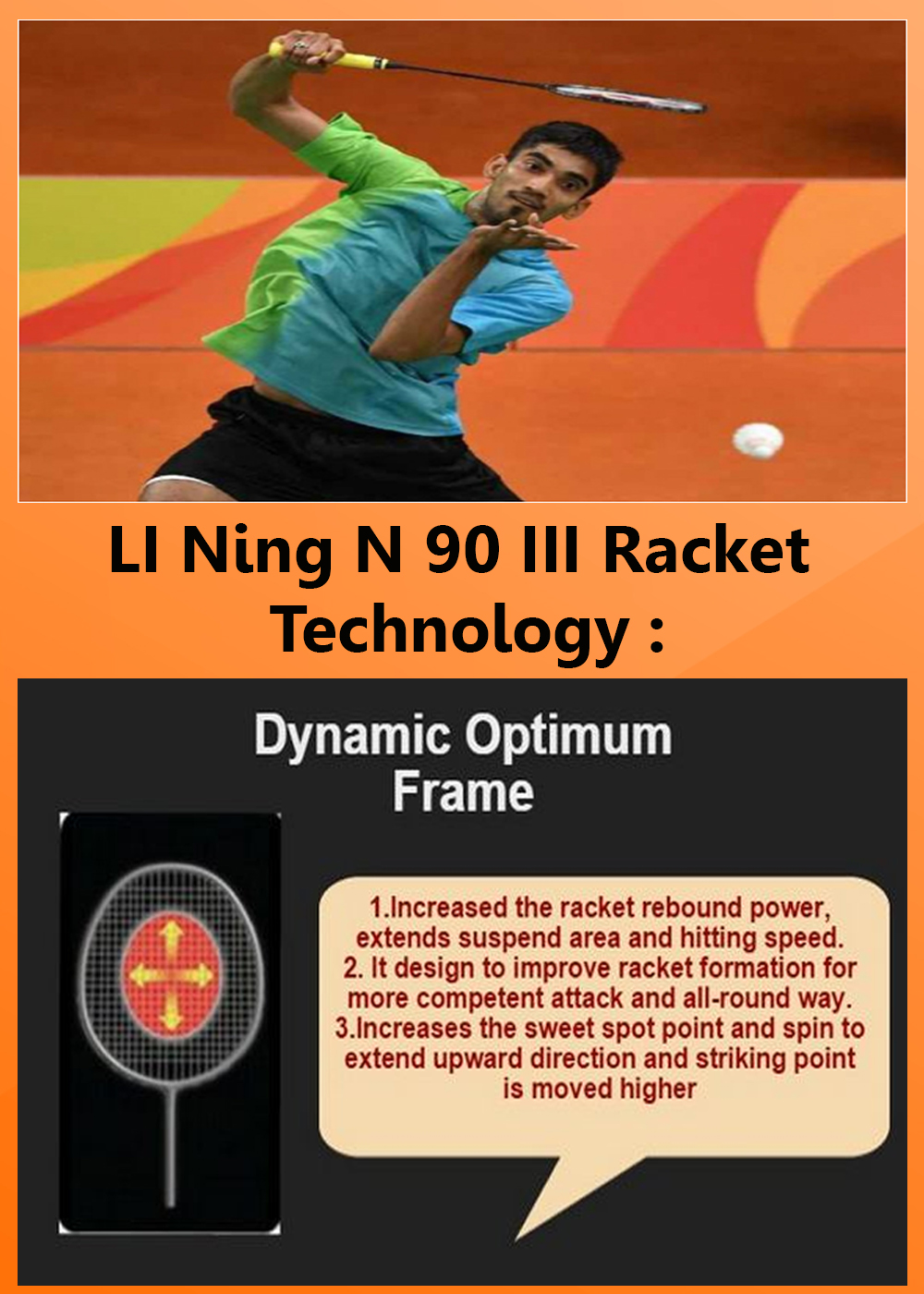 LINING Dynamic Optimum Frame Technology_2