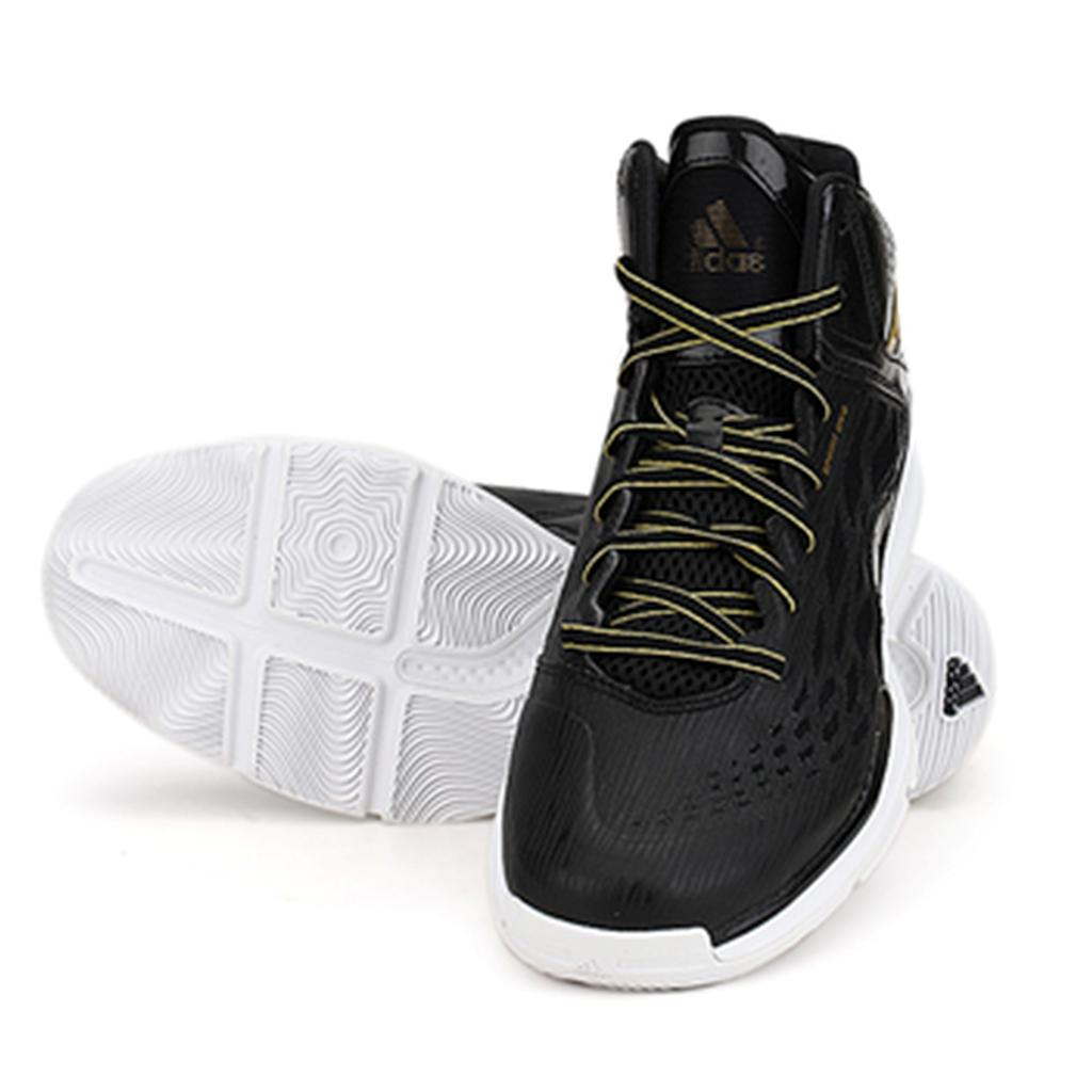 943722f2939 Adidas Transcend Black Basketball Shoe - Buy Adidas Transcend Black ...