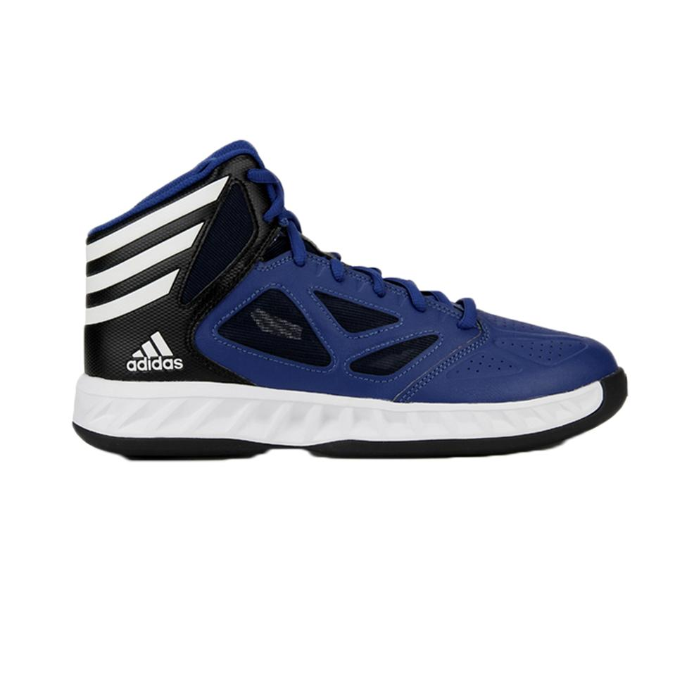 ... Adidas Lift Off 2013 Blue Basketball Shoes ...