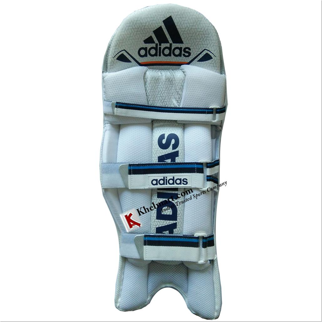 Adidas Libro 1 0 Cricket Batting Pads Buy Adidas Libro 1