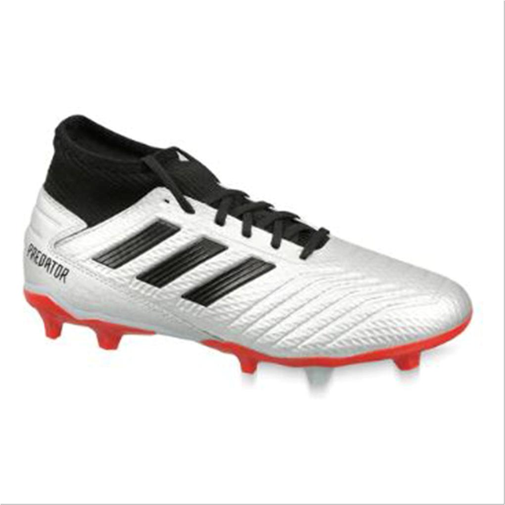 Adidas Predator 19 3 Firm Ground Cleats Football Shoes