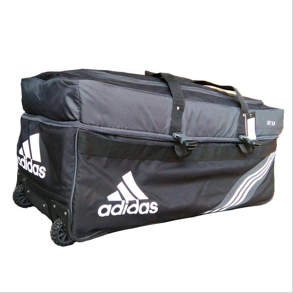 bbe3b778 Adidas XT 1.0 Cricket Kit bag