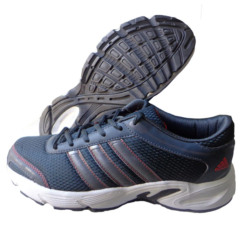 Adidas Eyota M Running Shoes Navy Blue