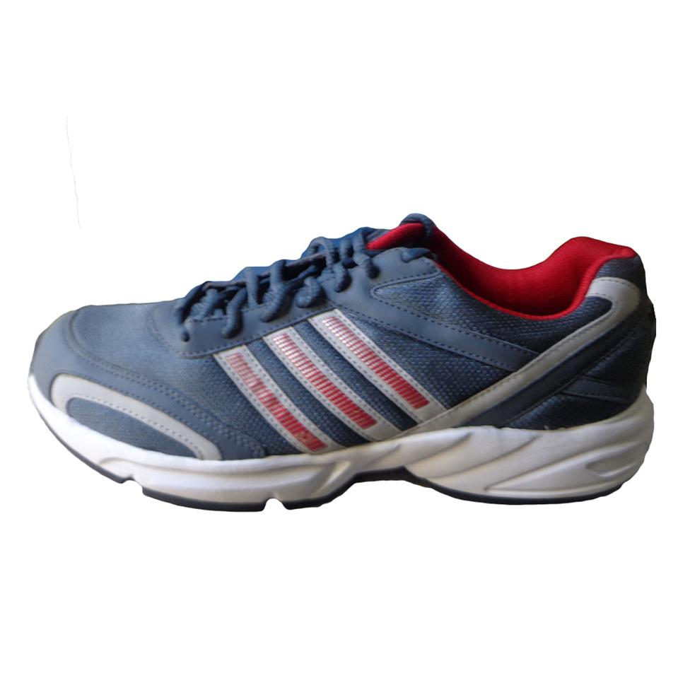 Adidas Desma Running Shoes Red And Blue Buy Adidas Desma