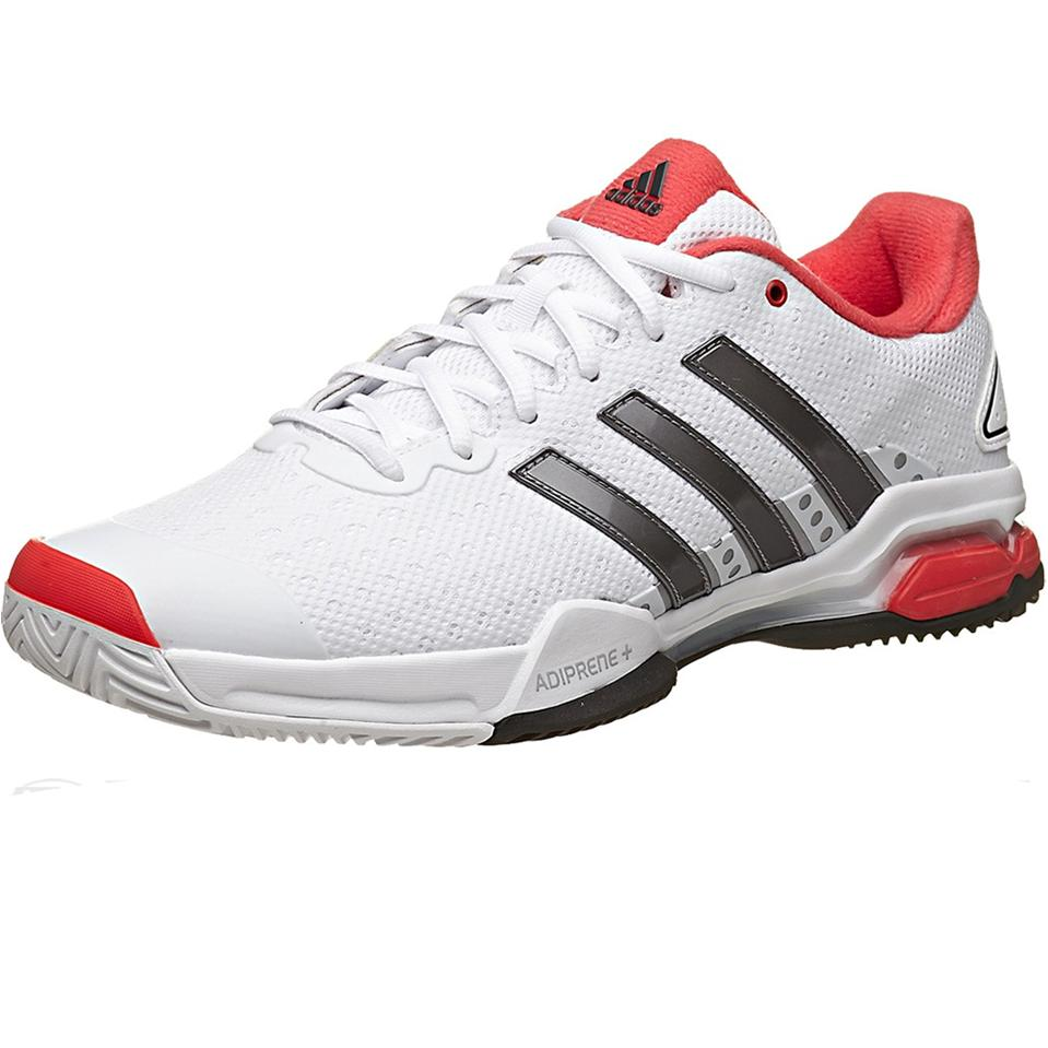 Adidas Barricade Kids Tennis Shoes