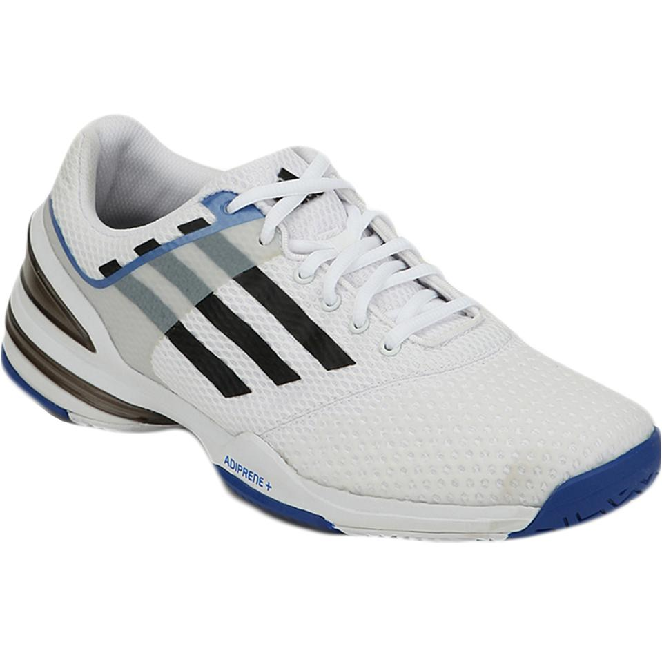 Adidas Sonic Rally White Tennis Shoes - Buy Adidas Sonic Rally White Tennis Shoes  Online at Lowest Prices in India - | khelmart.com