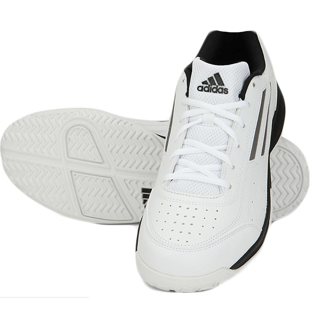 1319ff5bac3 Adidas Sonic Attack White Tennis Shoes - Buy Adidas Sonic Attack ...