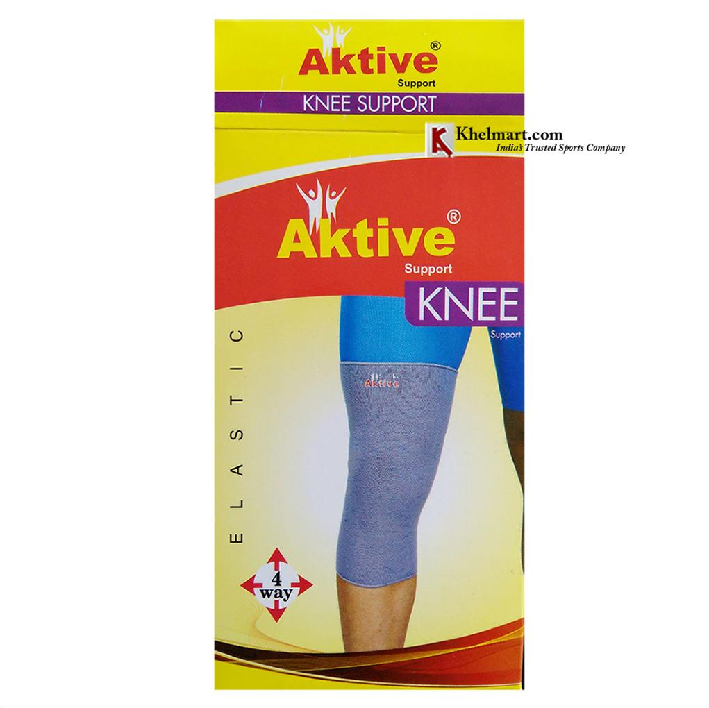 3eab38b014 Aktive Support 500 Knee Support Medium - Buy Aktive Support 500 Knee ...