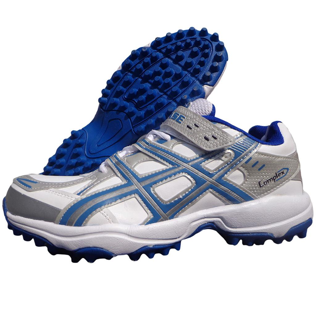 Kids Asics Running Shoes Rubber Stud