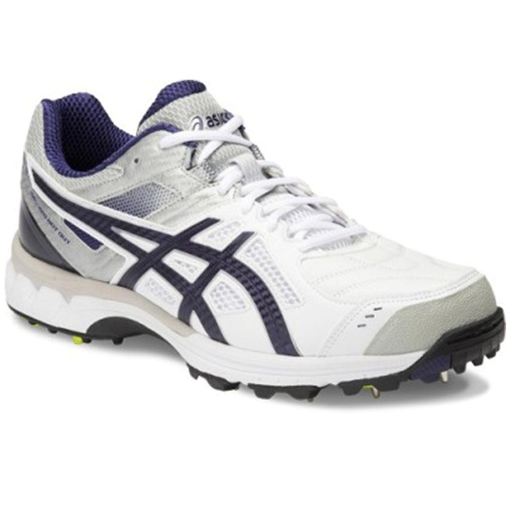 asics cricket shoes weight