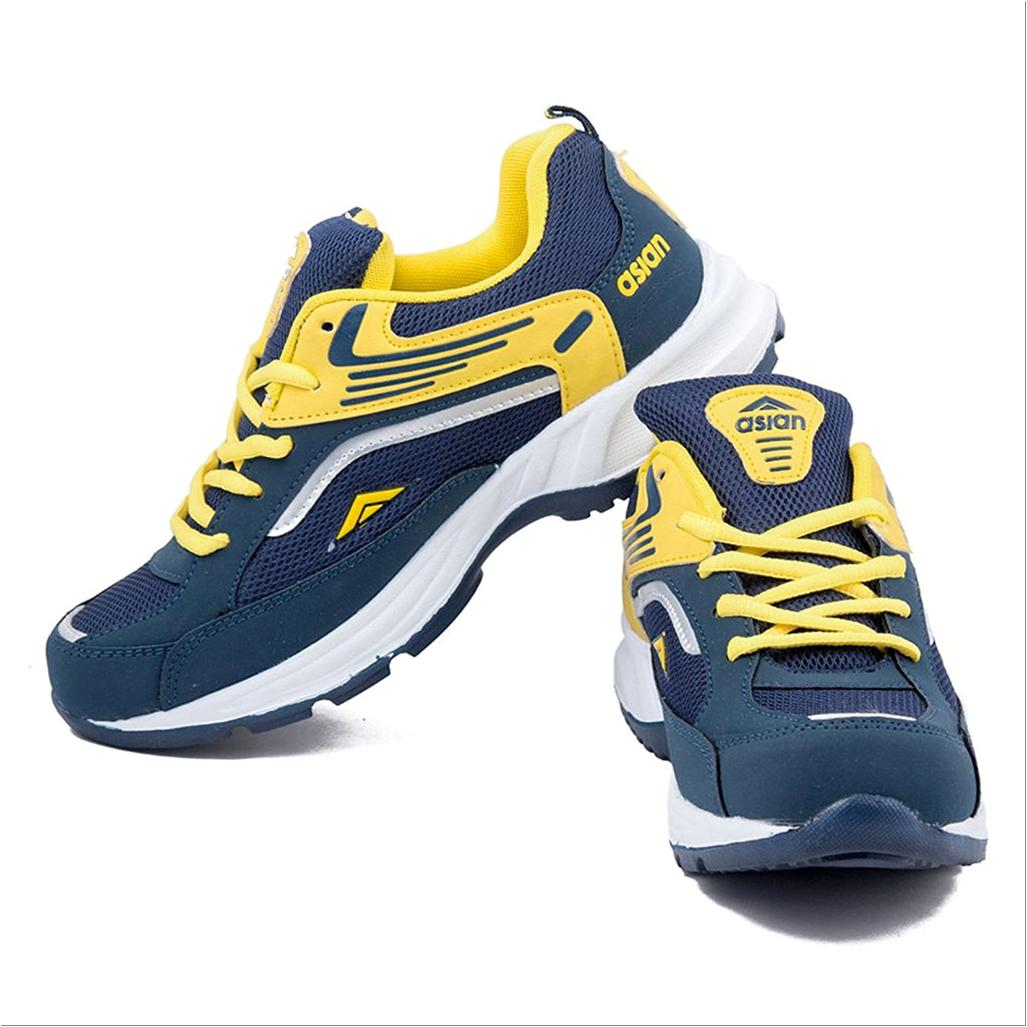 Asian Future 01 Mens Running Shoes