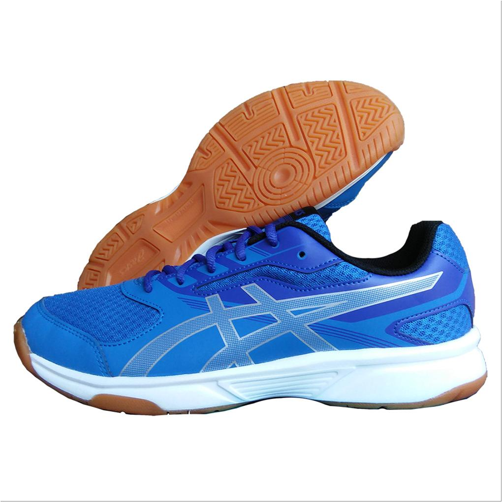 ASICS Up Court 2 Badminton Shoes Blue - Buy ASICS Up Court 2 ... a038cade6f