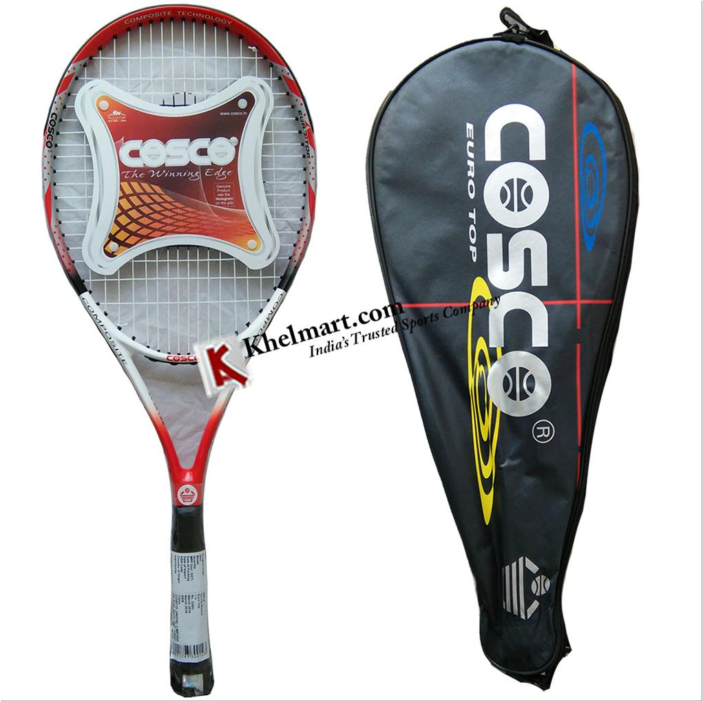 89b42561263 Cosco Euro Top Tennis Rackets - Buy Cosco Euro Top Tennis Rackets ...