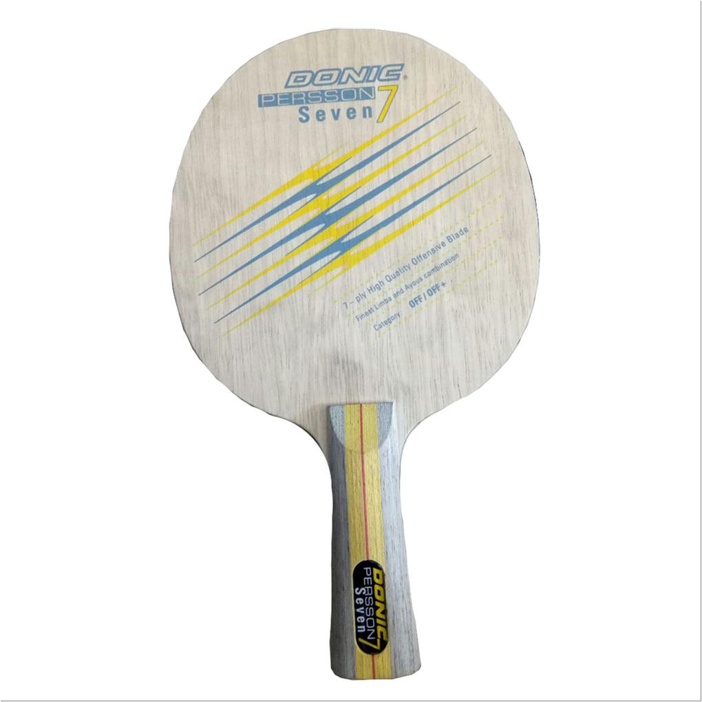 4457d41724 Donic Persson seven Table Tennis Blade - Buy Donic Persson seven ...