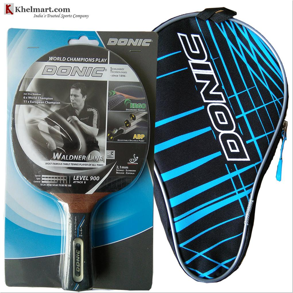 7682518c27 Donic Waldner 900 Table Tennis Racket - Buy Donic Waldner 900 Table ...