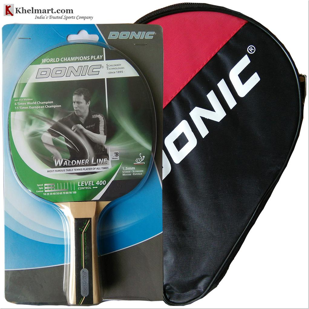 Donic Waldner 400 Table Tennis Racket Buy Donic Waldner