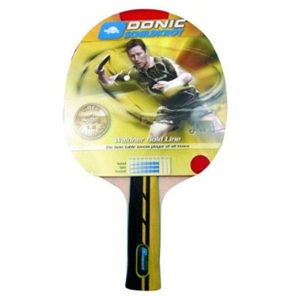 Donic Gold All Round Table Tennis Racket Buy Donic Gold