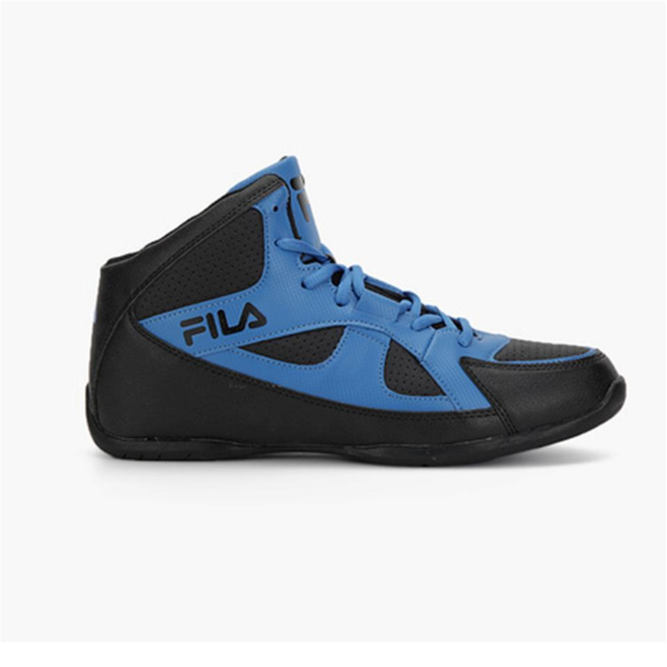 Fila C Cut Black And Blue Basketball Shoes Buy Fila C Cut Black And Blue Basketball Shoes
