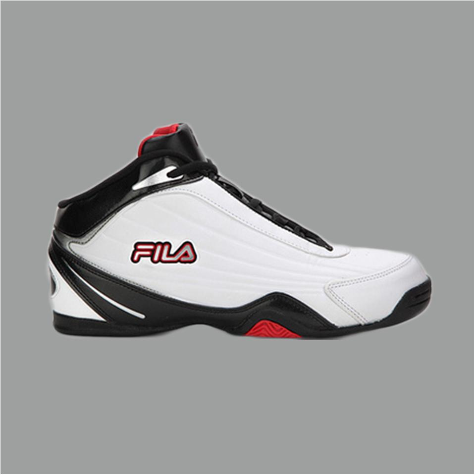 Fila Basketball Shoes With Price