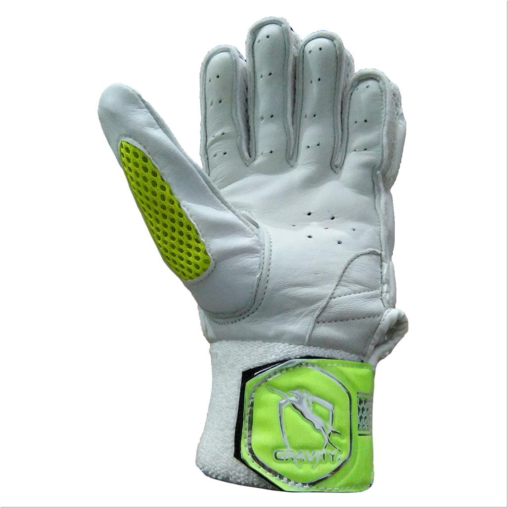 Gravity Superb Cricket Batting Gloves Size Youth Buy
