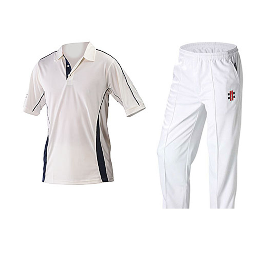 Gravity Cricket Clothing