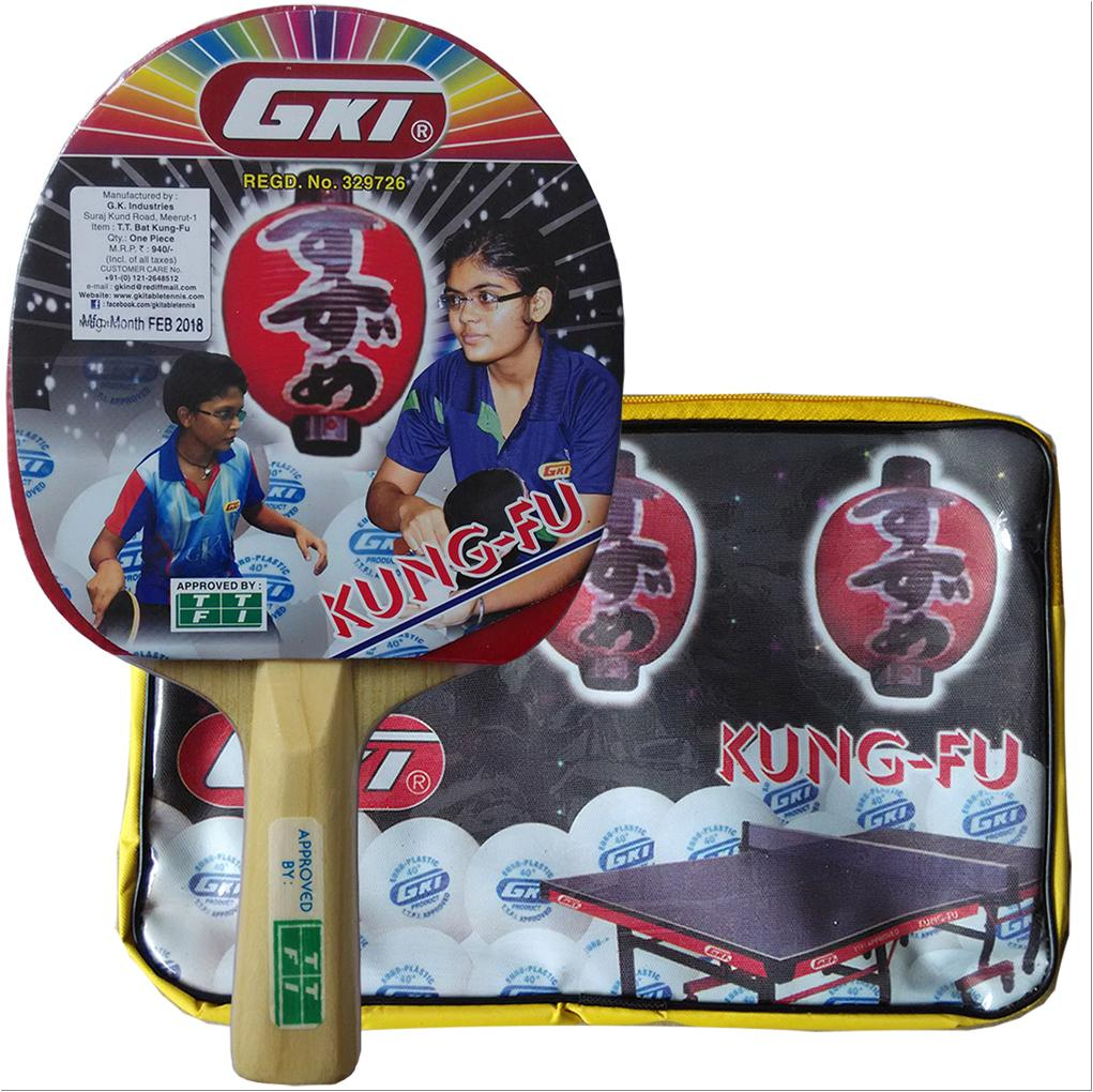 ae2f9128653 Gki Kung Fu Table Tennis Racquet - Buy Gki Kung Fu Table Tennis ...