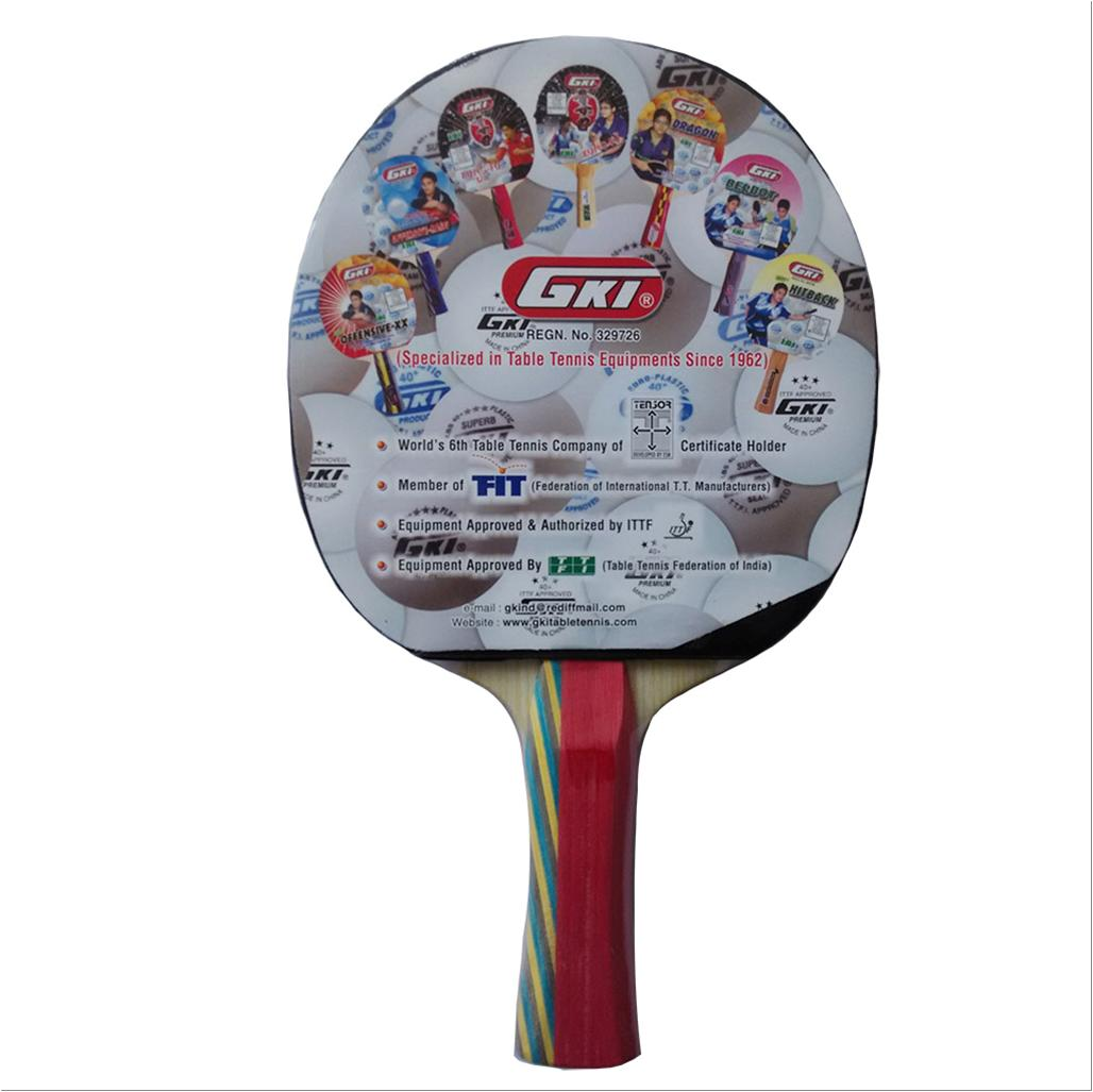 4dc1e5e45ea GKI Kung Fu Dx Table Tennis Racquet - Buy GKI Kung Fu Dx Table ...