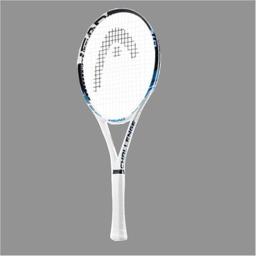 HEAD IG Challenge MP Tennis Racquet Challenge MP Strung Holiday Gifts ca53ded893223