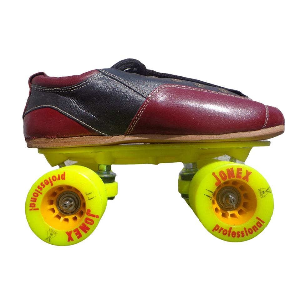 Jj Jonex Roller Skates Professional Size Uk 5 Buy Jj