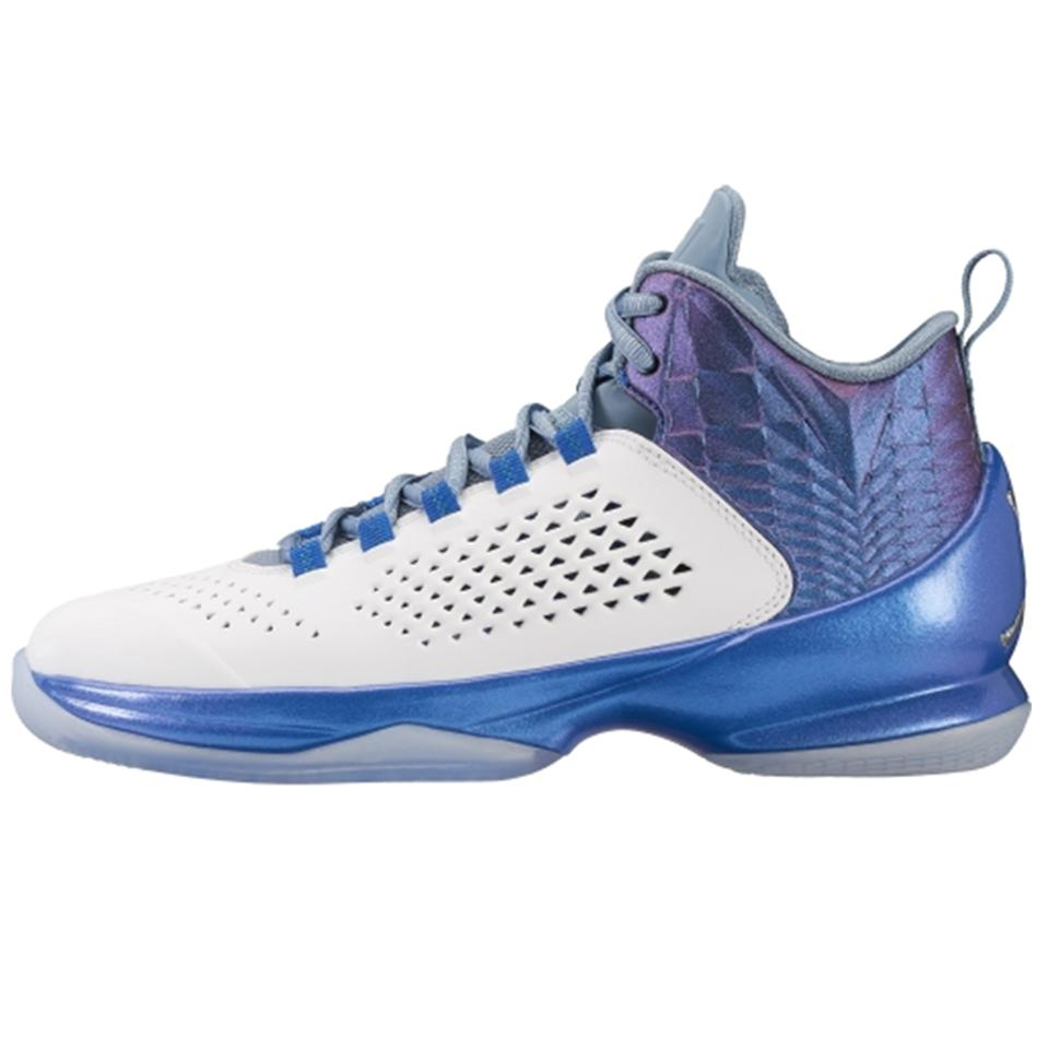 4ea89e613fe JORDAN KIDS GRADE SCHOOL MELO M11 BASKETBALL SHOES - Buy JORDAN KIDS GRADE  SCHOOL MELO M11 BASKETBALL SHOES Online at Lowest Prices in India -