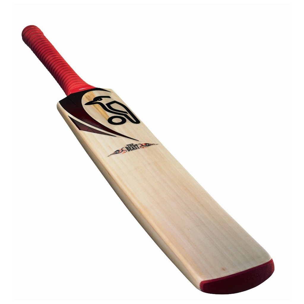 Kookaburra Angry Beast English Willow Cricket Bat Buy