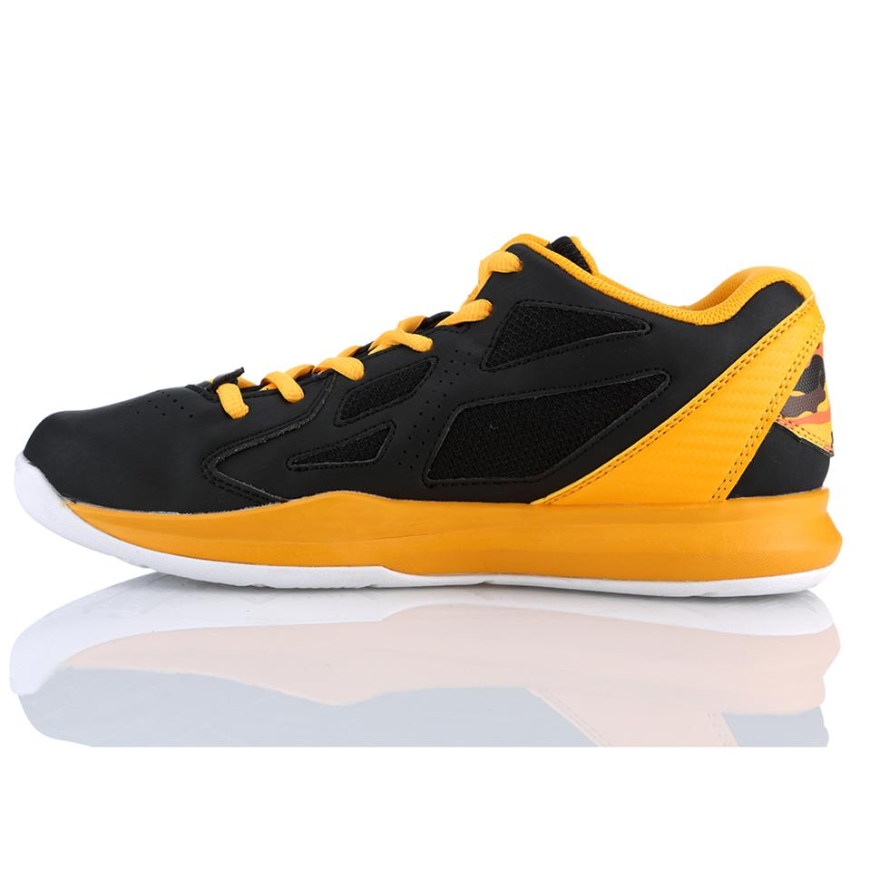 Lining Abpj029 2 Basketball Shoes Yellow And Black Buy