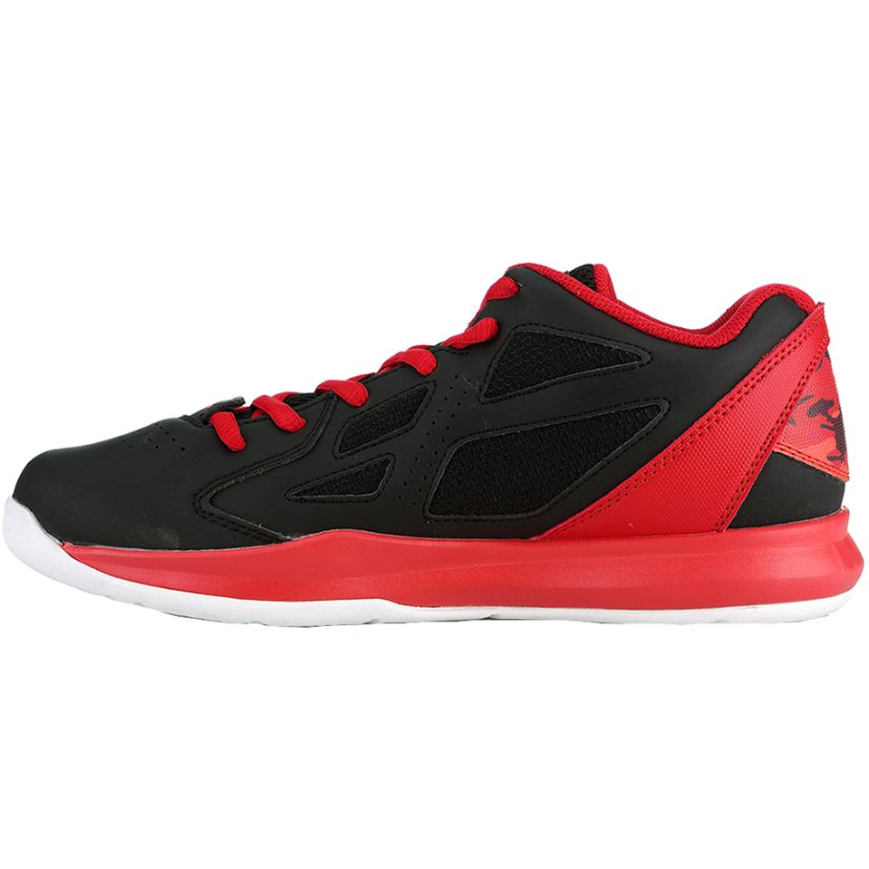 a7d299f028c Lining ABPJ029 3 Basketball Shoes Red and Black - Buy Lining ABPJ029 ...