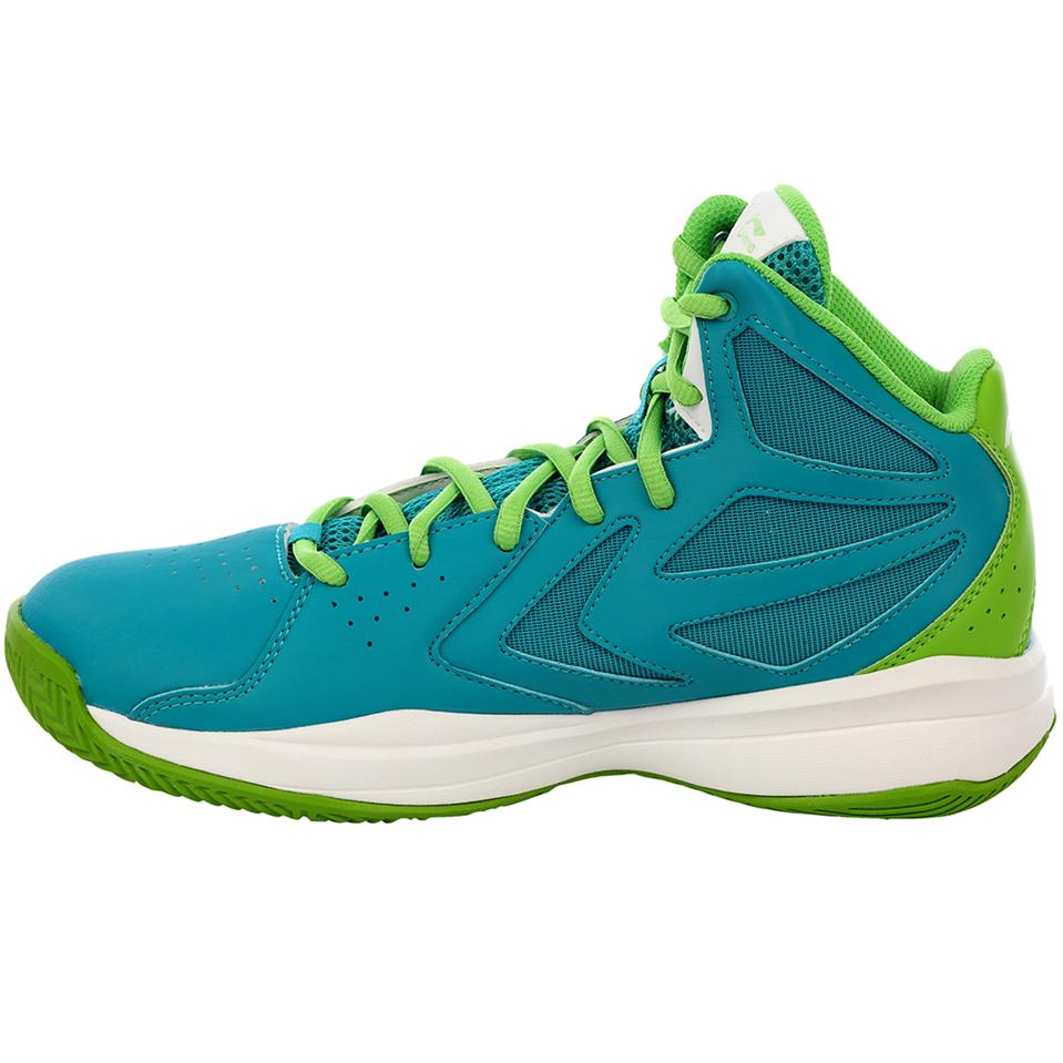 Lining Abpj035 1 Basketball Shoes Green And Sky Blue Buy