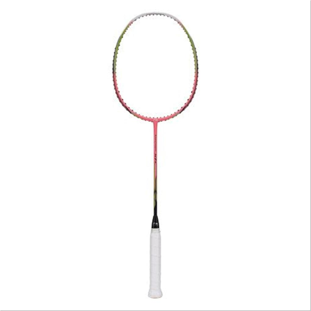 Li Ning Turbo N7-ii Light Badminton Racket Unstrung Frame Tennis & Racquet Sports Sporting Goods