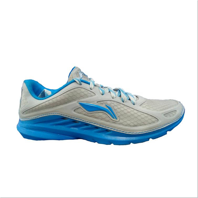 Lining Running Shoes Gray And Blue Model 3 Buy Lining