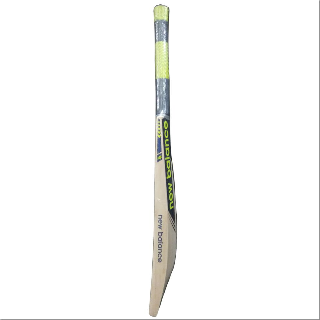 new balance dc 580 english willow cricket bat