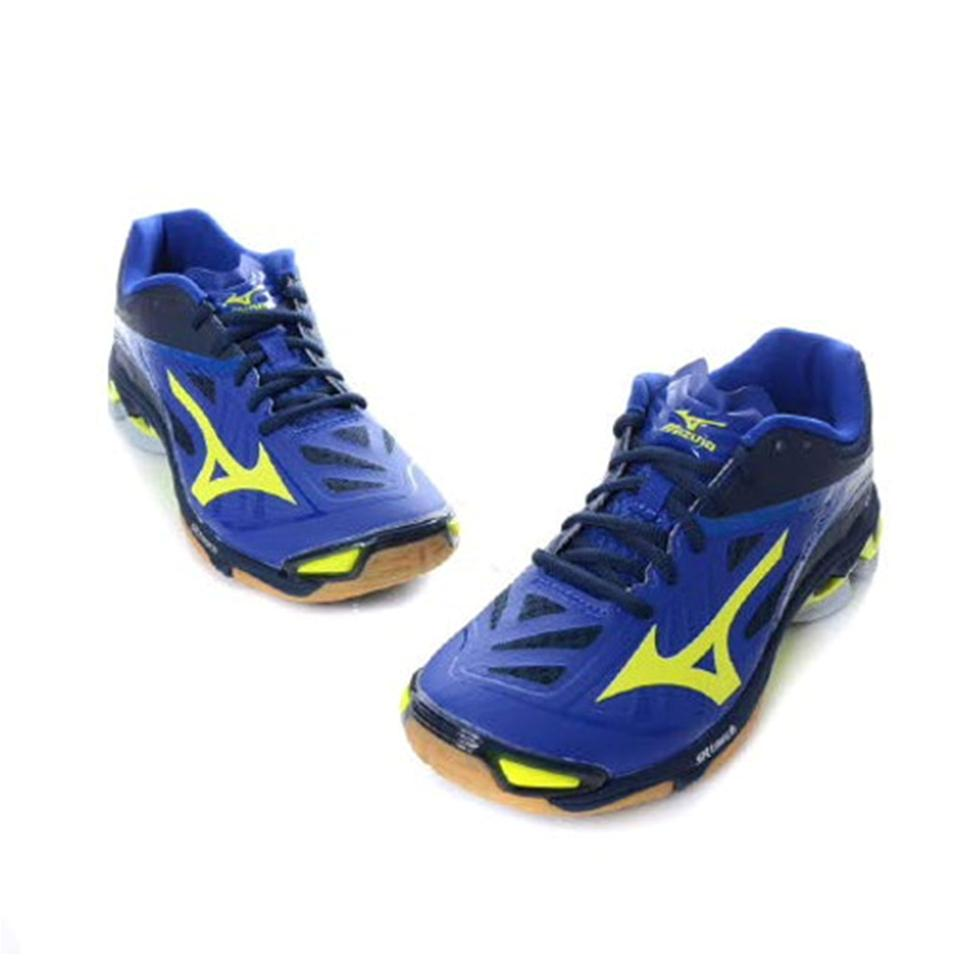 Mizuno Mens Wave Lightning Z2 Mid Top Surf The Web And