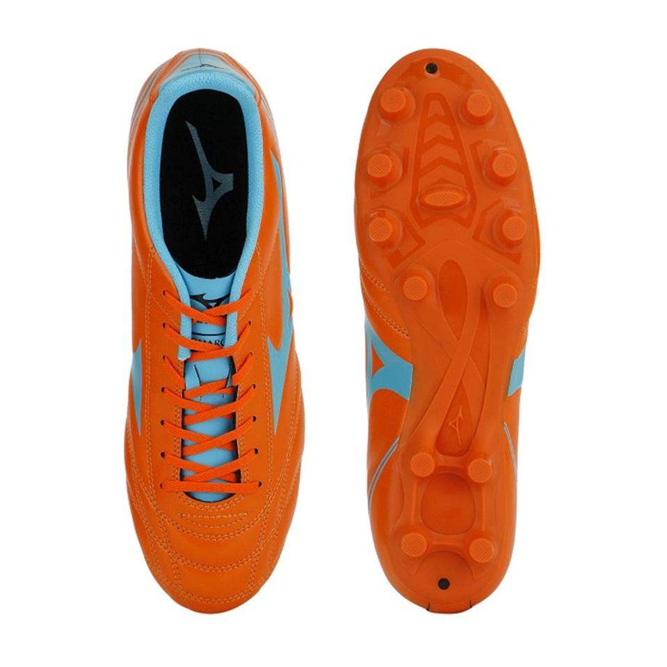 Mizuno Monarcida Fs Md Wide Shoes Vibrantorange And