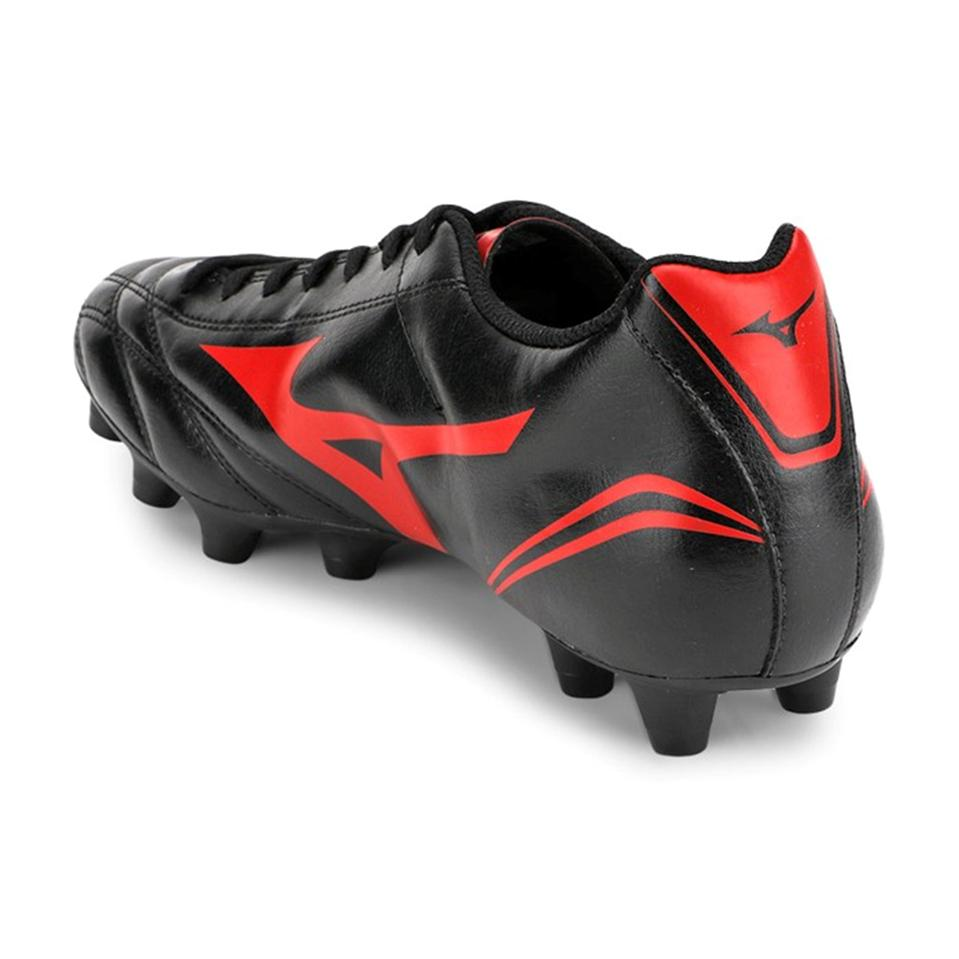 Mizuno Morelia Neo Cl Md Shoes Black And Chinesered Buy