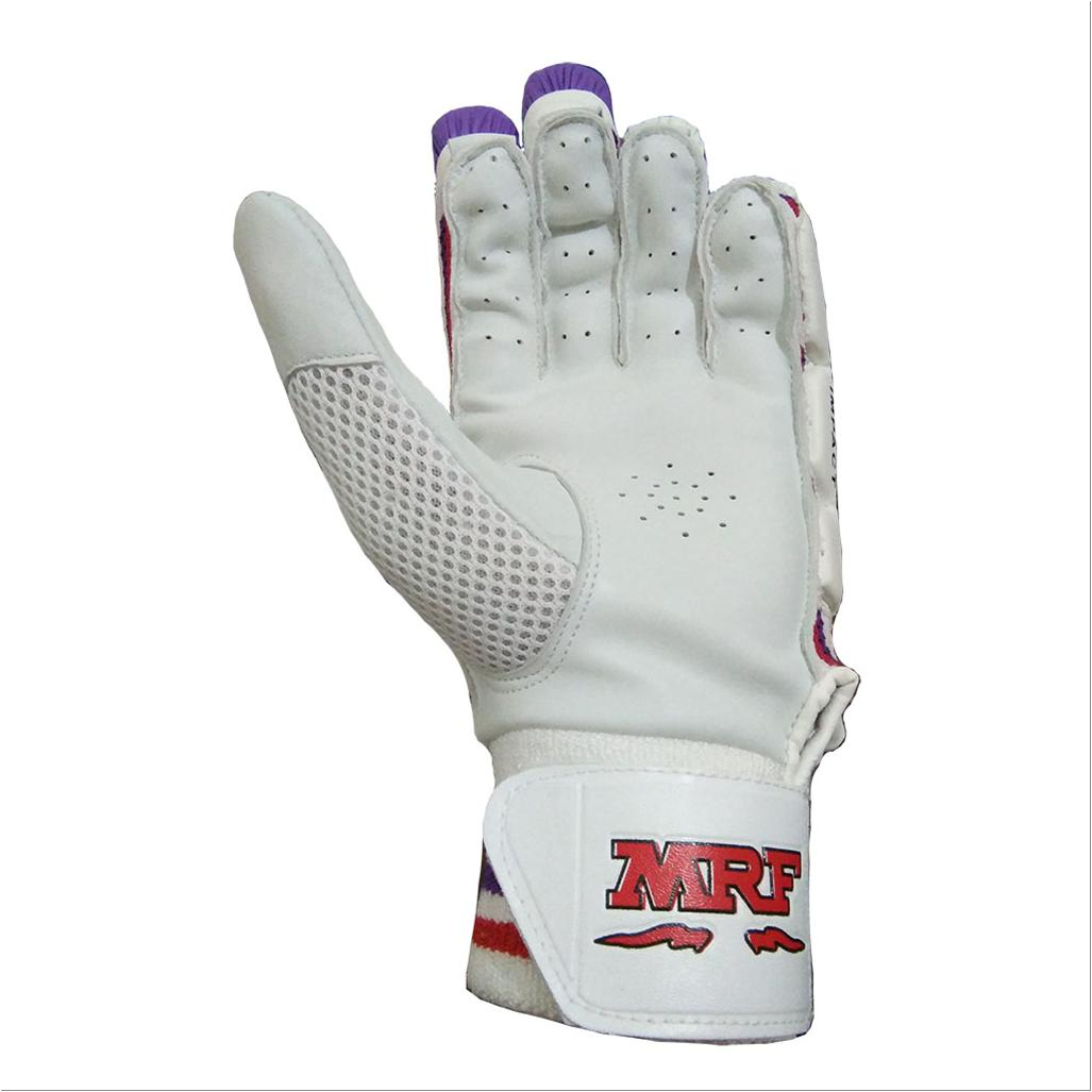 Mrf Impact Cricket Batting Gloves Buy Mrf Impact Cricket