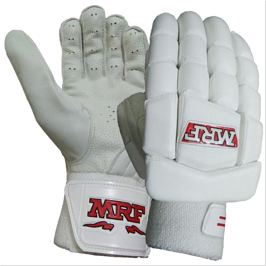 b57e27324ee MRF Genius Elite Cricket Batting Gloves - Buy MRF Genius Elite ...
