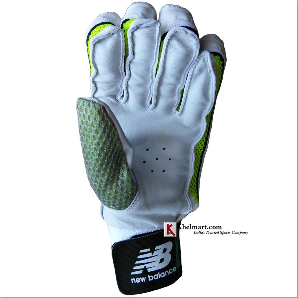 Nb Dc 480 Cricket Batting Gloves Buy Nb Dc 480 Cricket