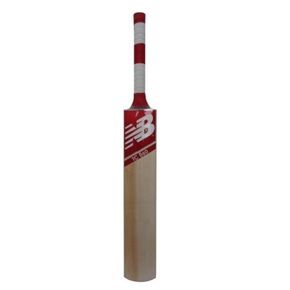 New Balance Tc 860 English Willow Cricket Bat Buy New
