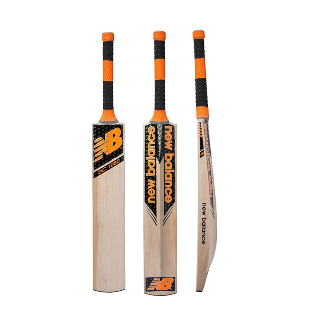 New Balance DC 1080 English Willow Cricket Bat - Buy New Balance DC ...