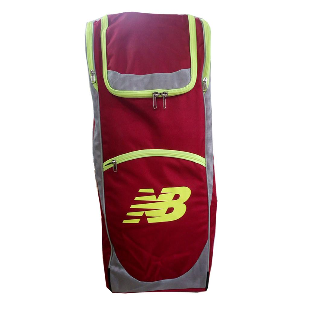 445976052 NB Duffle Cricket Kit Bag - Buy NB Duffle Cricket Kit Bag Online at ...