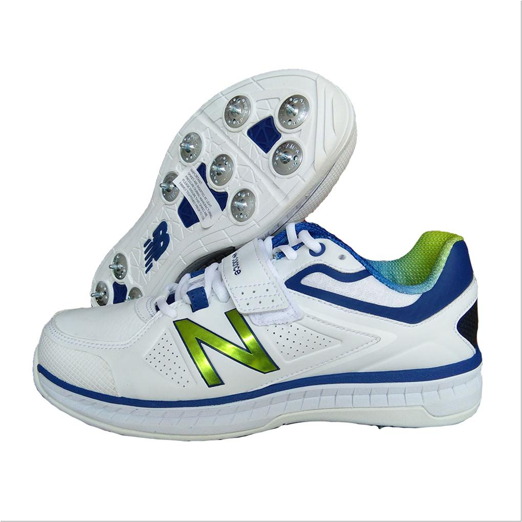 d04c710aebde4 New Balance CK4040 N3 Cricket Shoes Atlantic and Aurora - Buy New ...